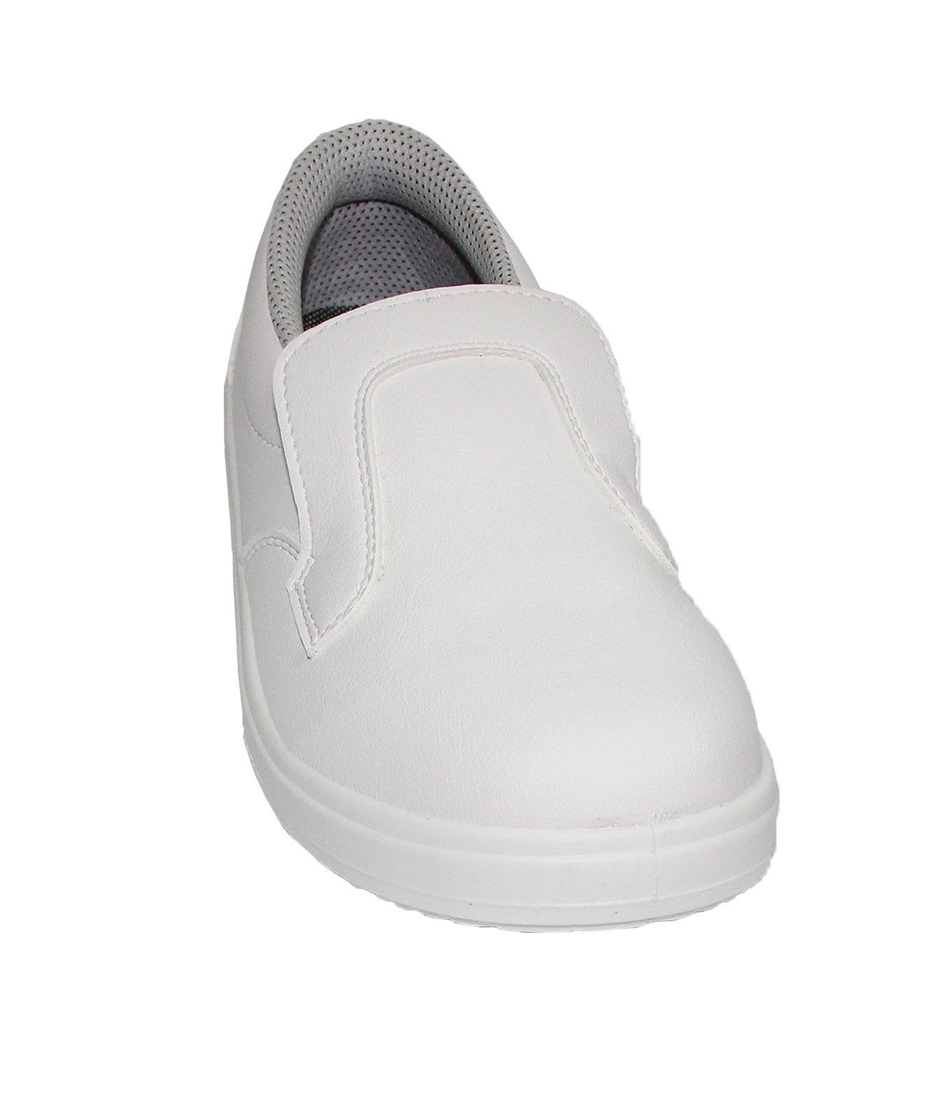 Λευκά παπούτσια 2