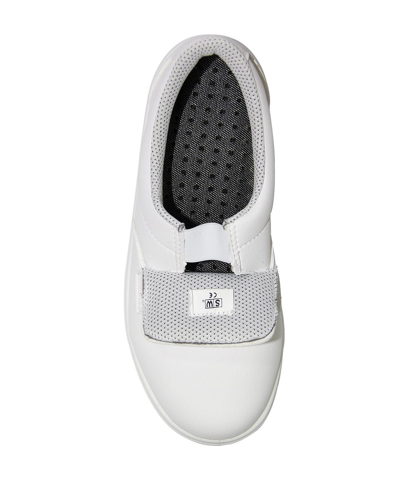 Λευκά παπούτσια 4