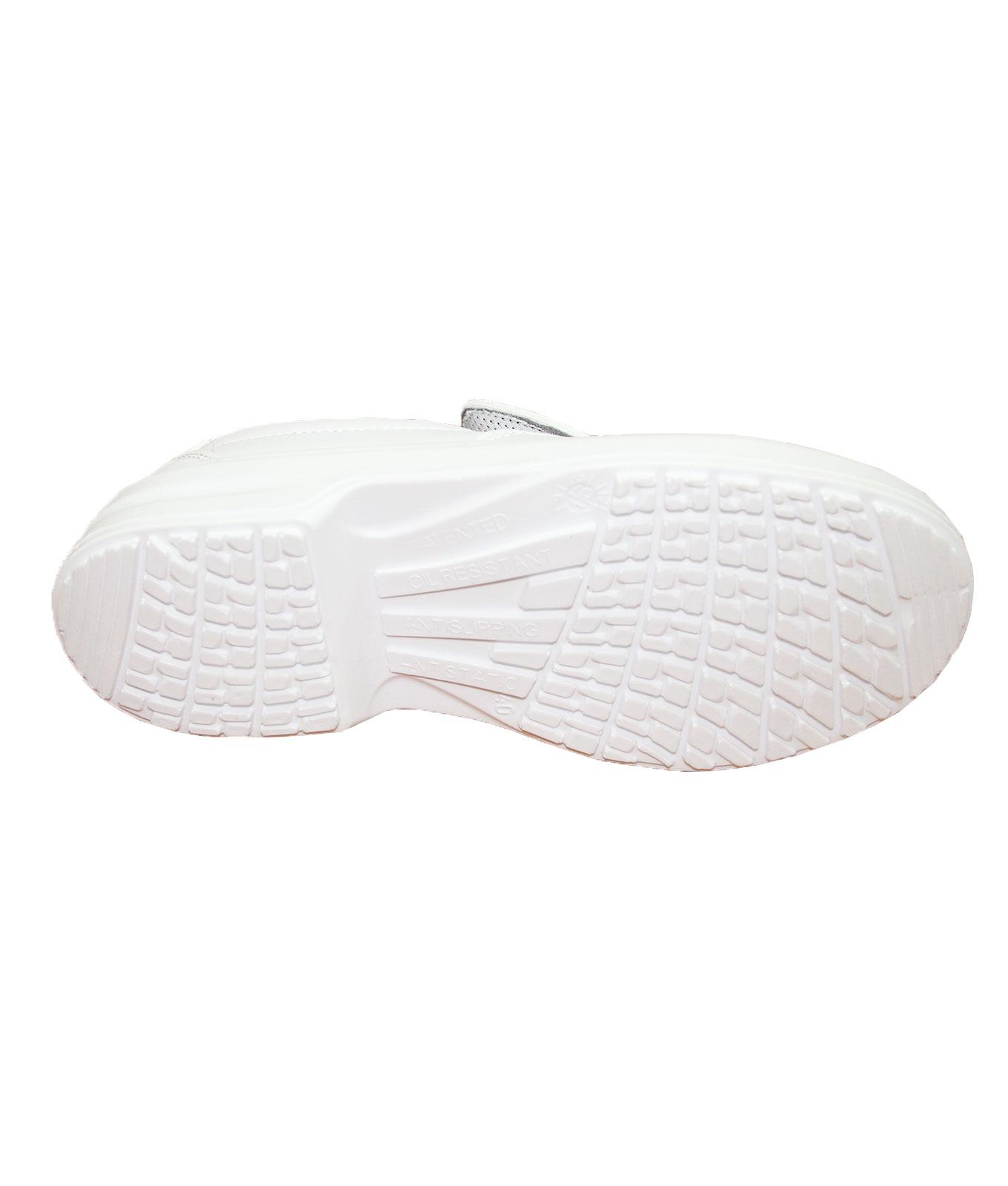 Λευκά παπούτσια 5