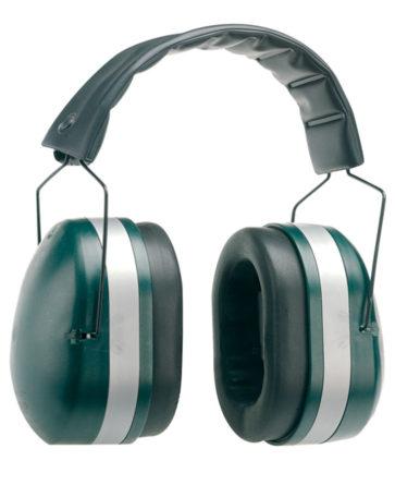 Προστασία ακοής