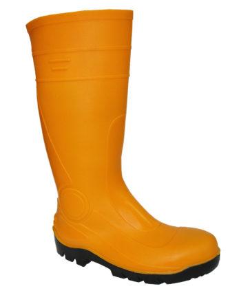 Μπότες ασφαλείας S5