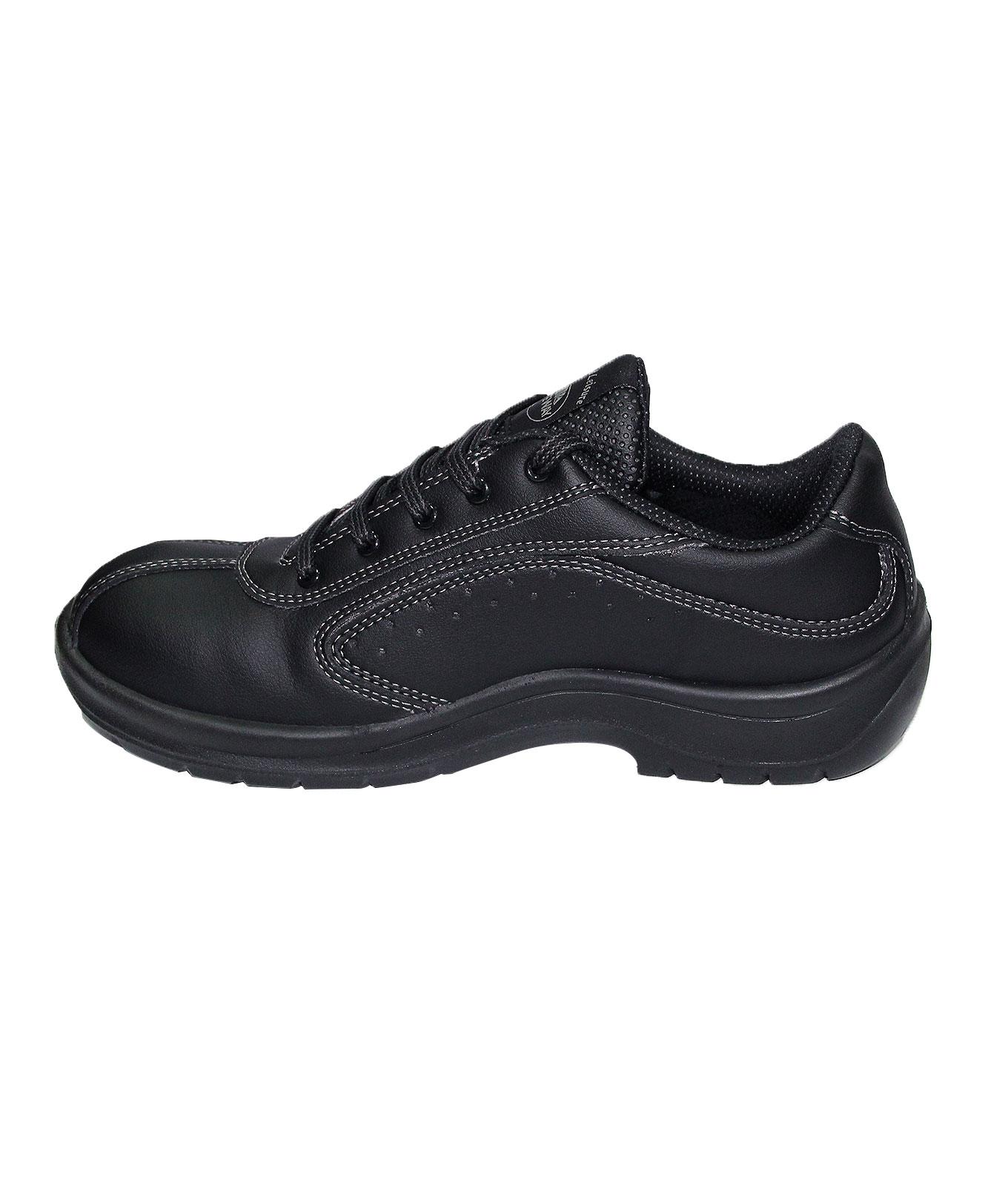 Derby: Εξαιρετικά ελαφριά παπούτσια εργασίας 3