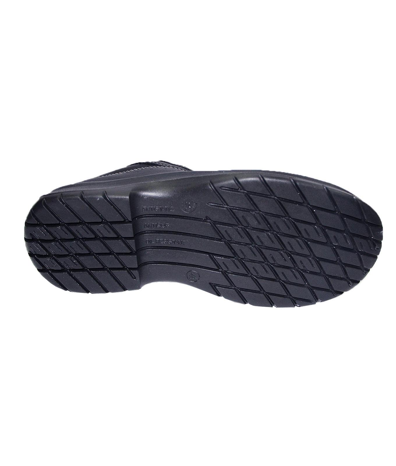 Derby: Εξαιρετικά ελαφριά παπούτσια εργασίας 5