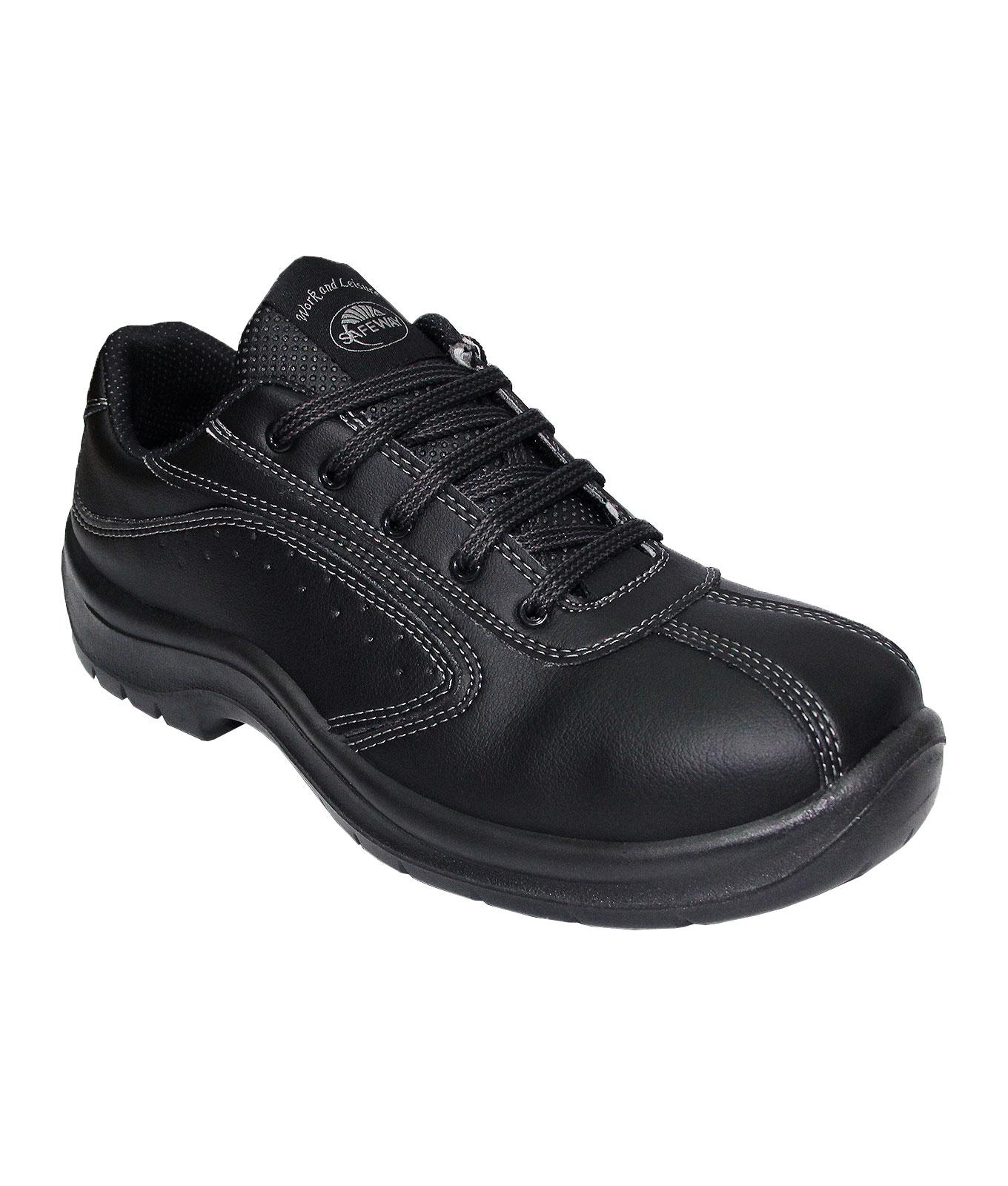 Derby: Εξαιρετικά ελαφριά παπούτσια εργασίας 1