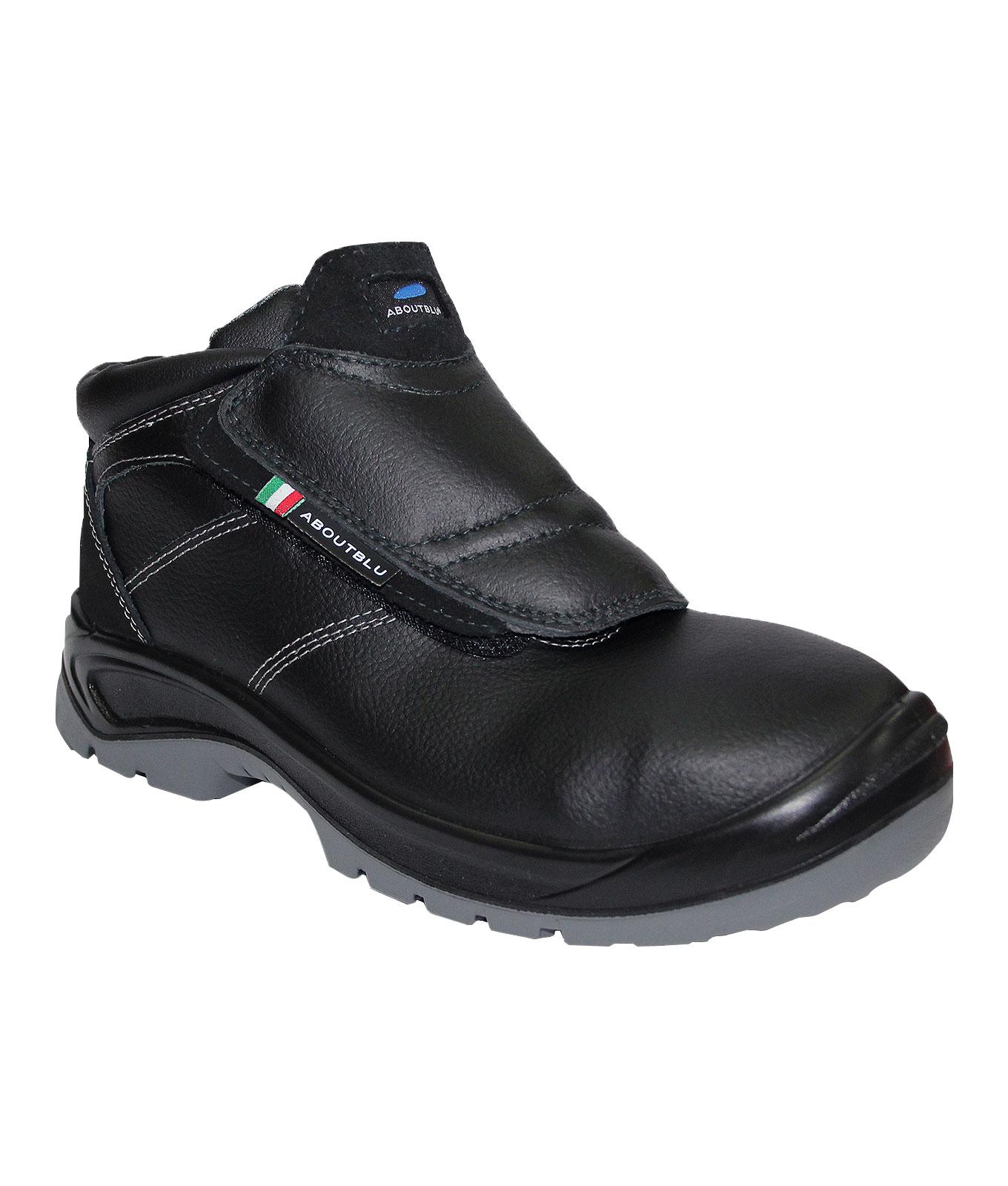 Παπούτσι ηλεκτρολόγων URAGANO S3
