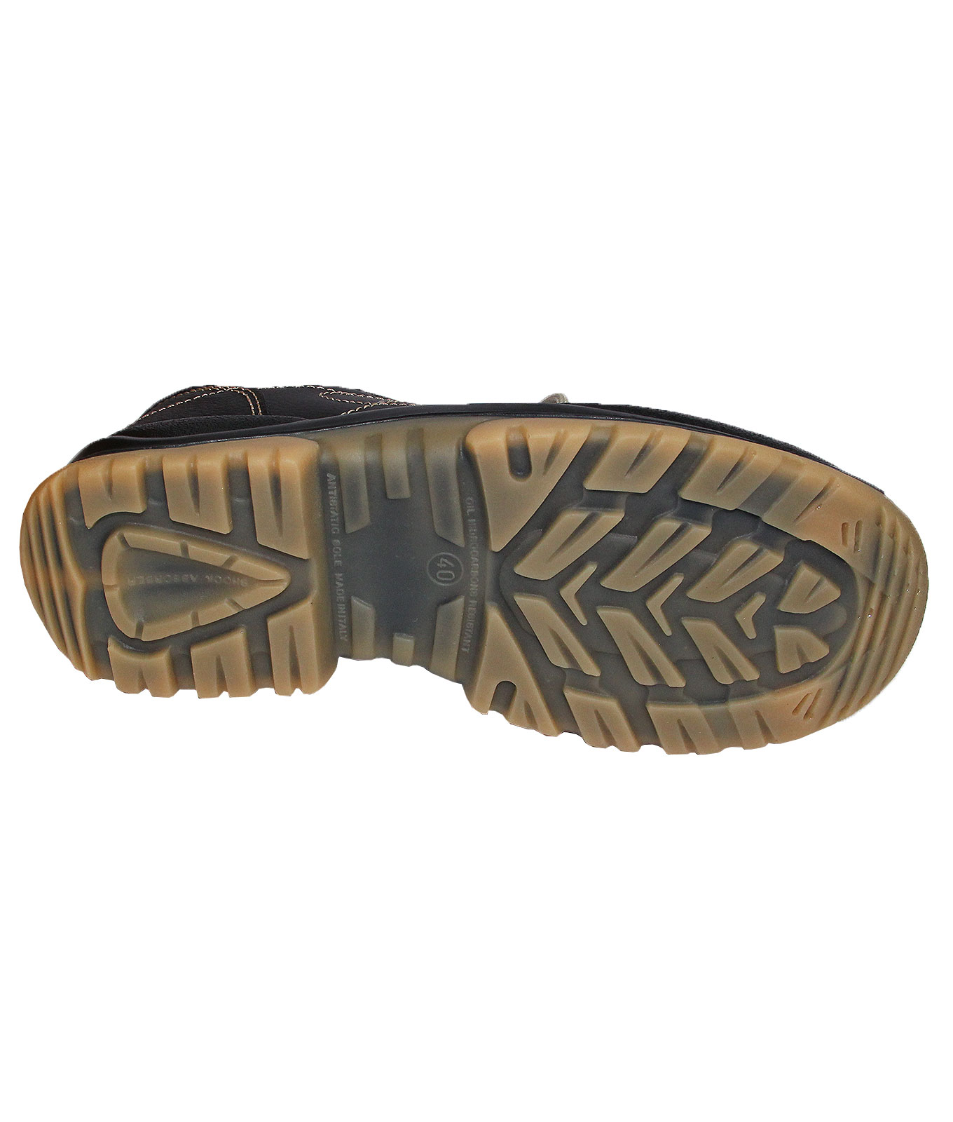 Tropea παπούτσια εργασίας 5